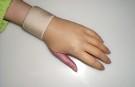 Silikonové protetické náhrady 2
